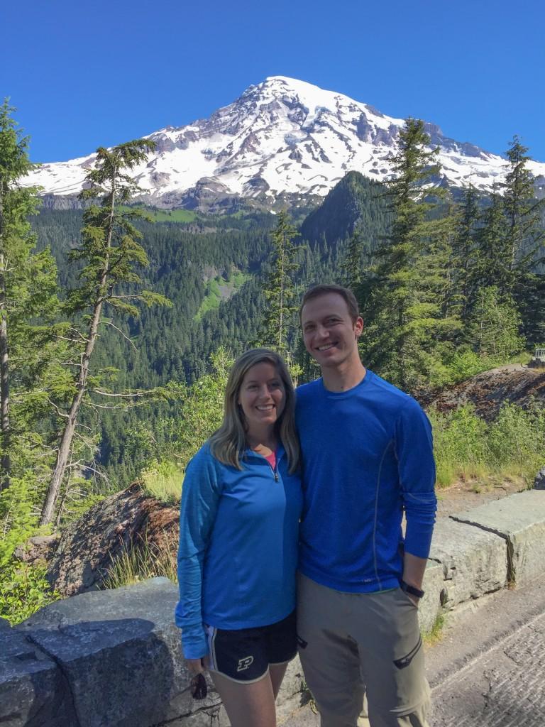 Mt Rainier-1