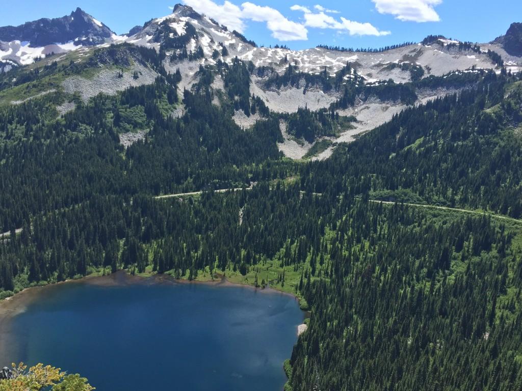 Mt Rainier-2