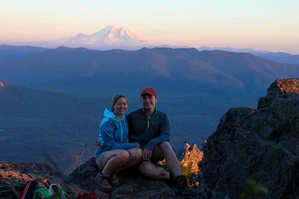 Mt Si Sunset-4