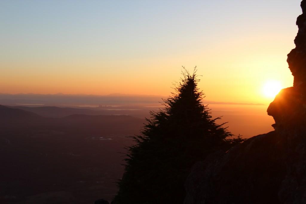 Mt Si Sunset-6