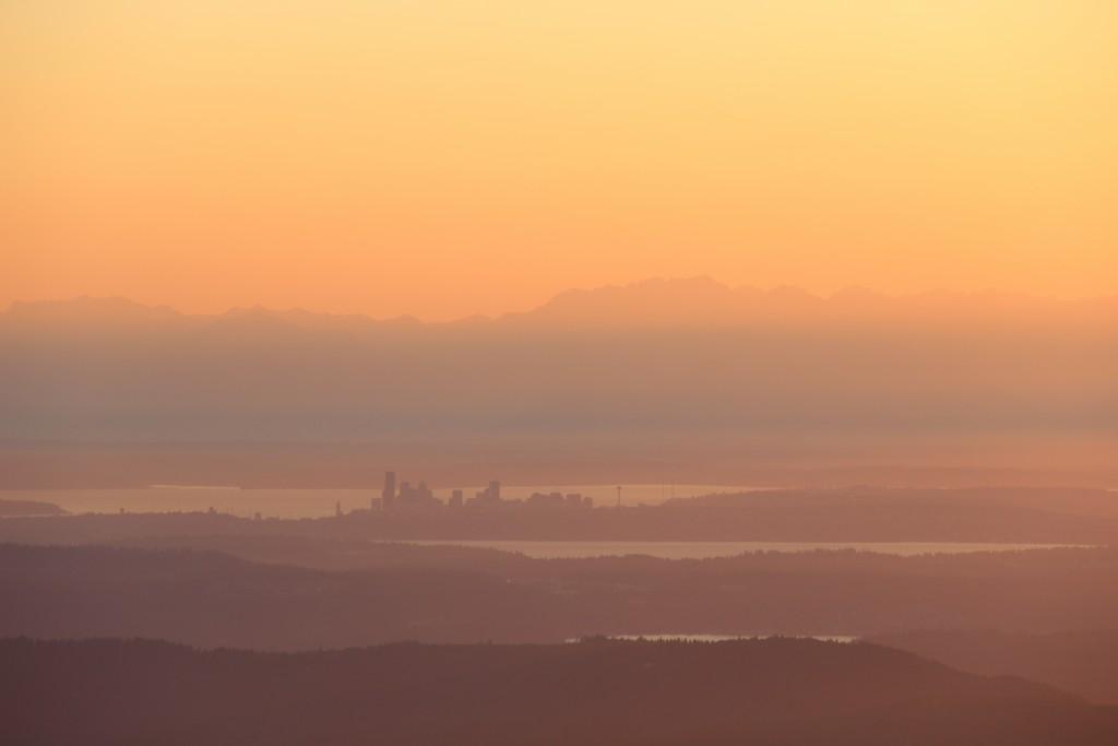 Mt Si Sunset-7