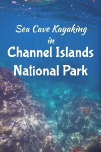 Channel Islands National Park is a unique California vacation spot. Sea cave kayaking, snorkeling, hiking, camping, and more! Check out this travel guide and start planning your trip to Channel Islands California!