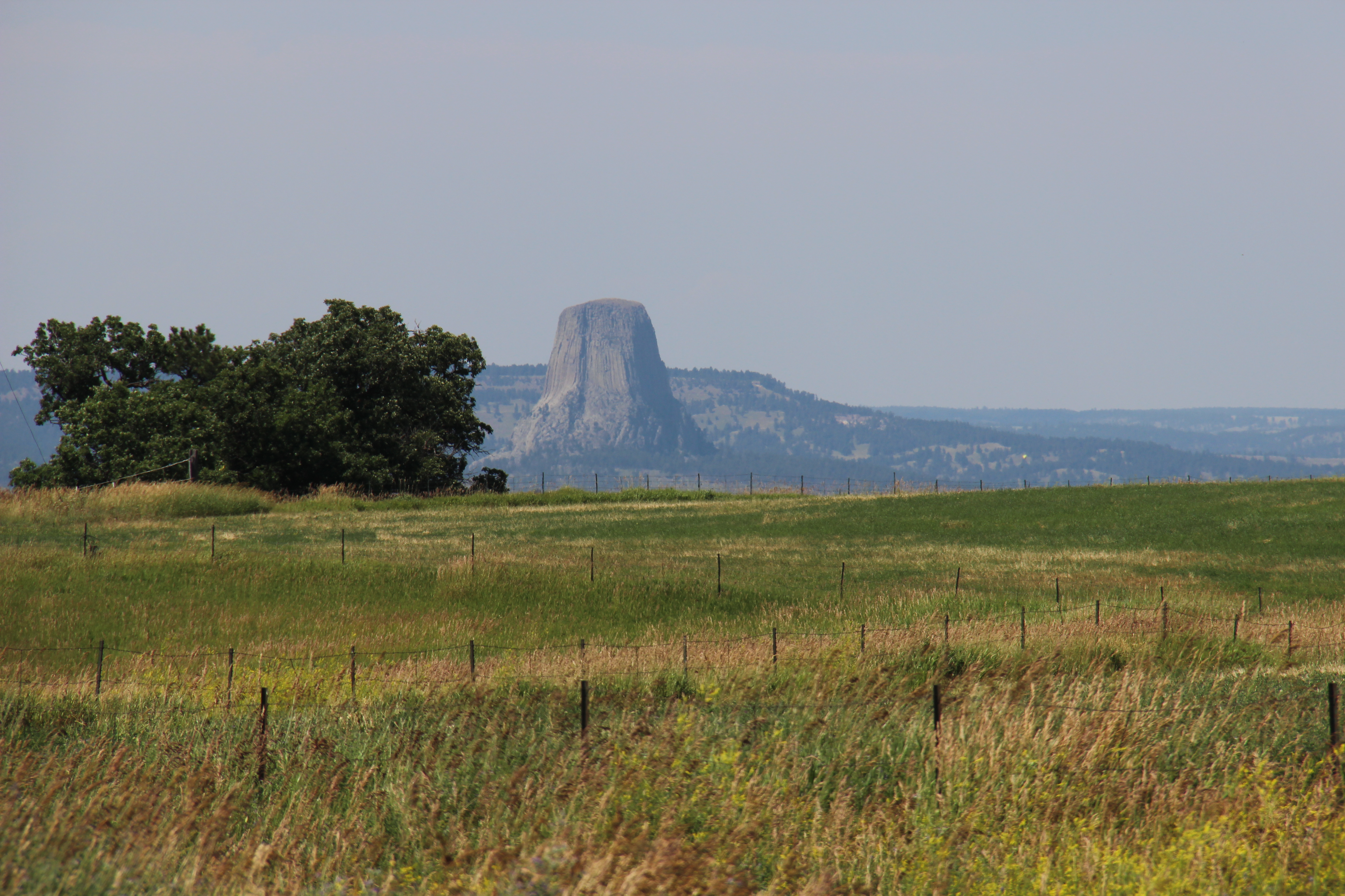 Road Trip Day 3 | Wyoming
