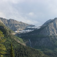 Going to the Sun Road 1