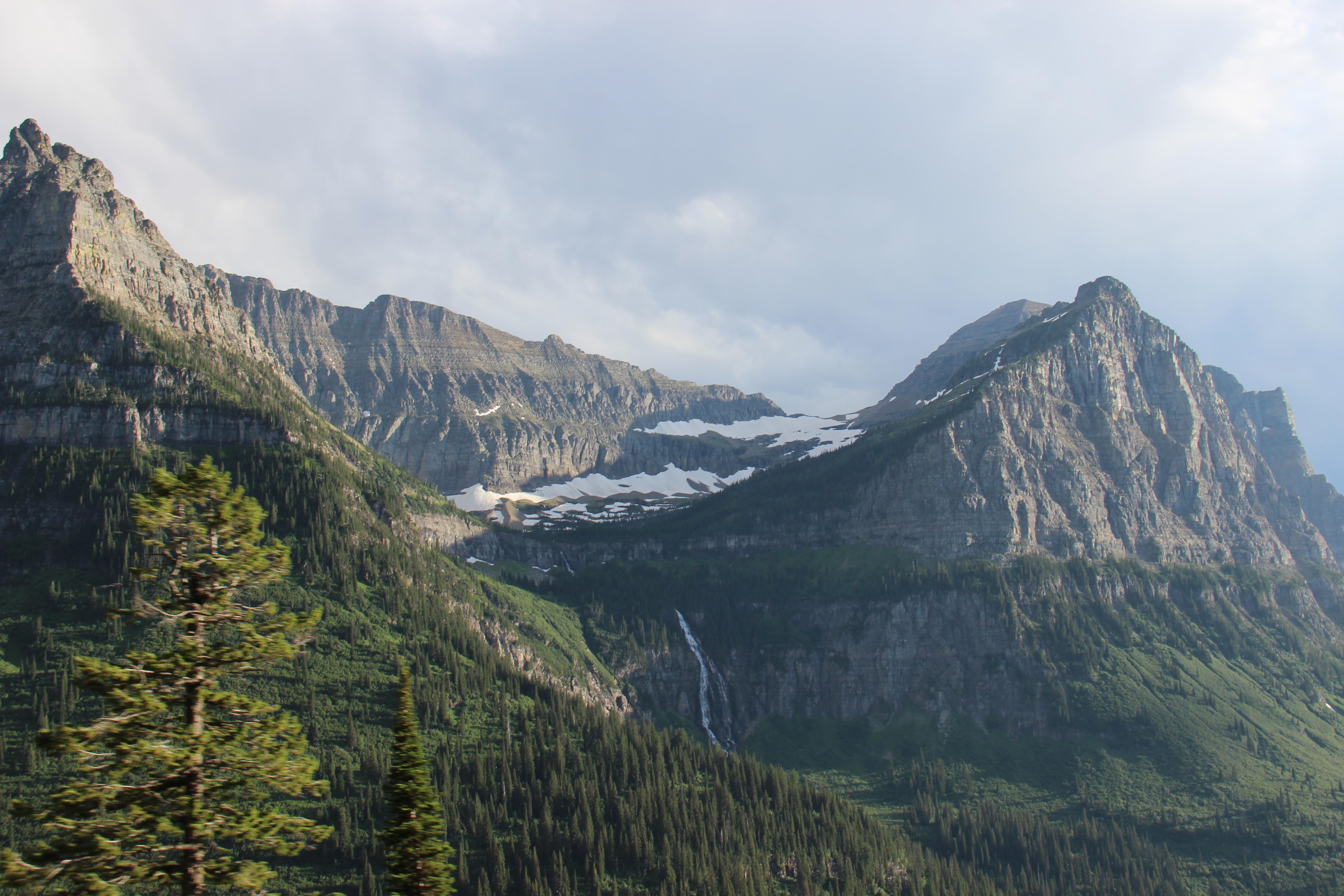 Road Trip Day 10 | Glacier National Park