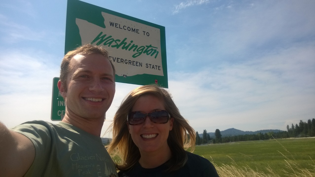 Road Trip Day 14 | Home to Seattle