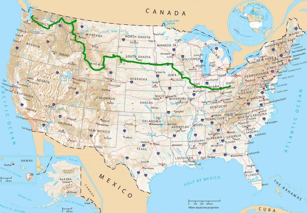 usa-map-trip path