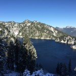 Winter Hike to Snow Lake
