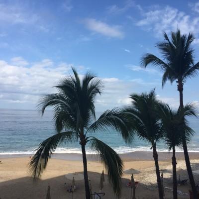 Puerto Vallarta – an Escape to the Sunshine!