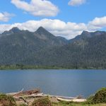 Weekend Getaway to Lake Quinault